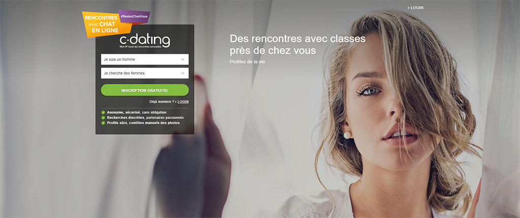 avis site c-dating